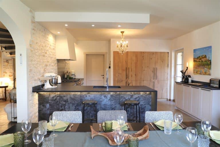 house rent provence holidays