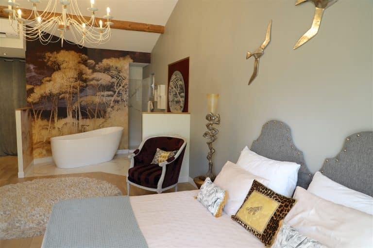 villa rent vacation south france