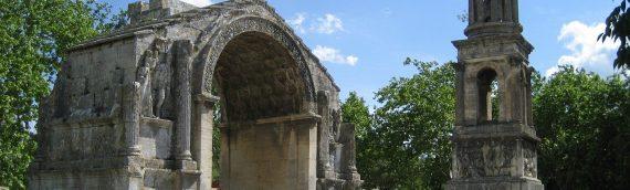 Découverte culturelle de la Provence : Vacances à Saint Rémy de Provence !