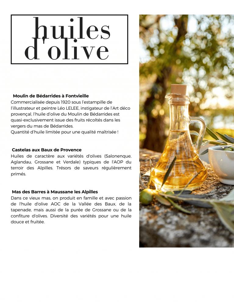 provence alpilles découverte huile olive