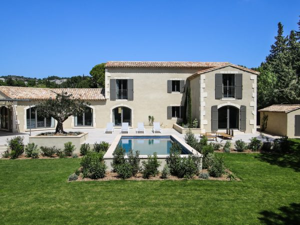 holiday home south france