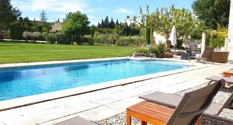 holiday villa france provence