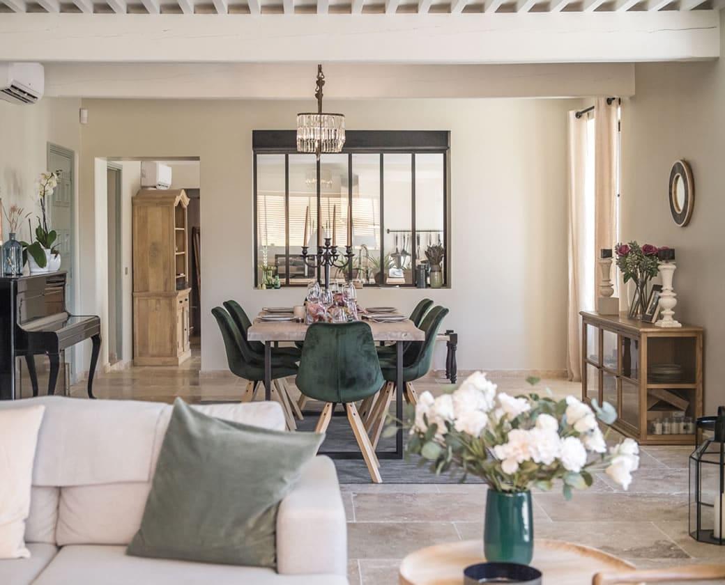 2020-location – villa – vacances -alpilles