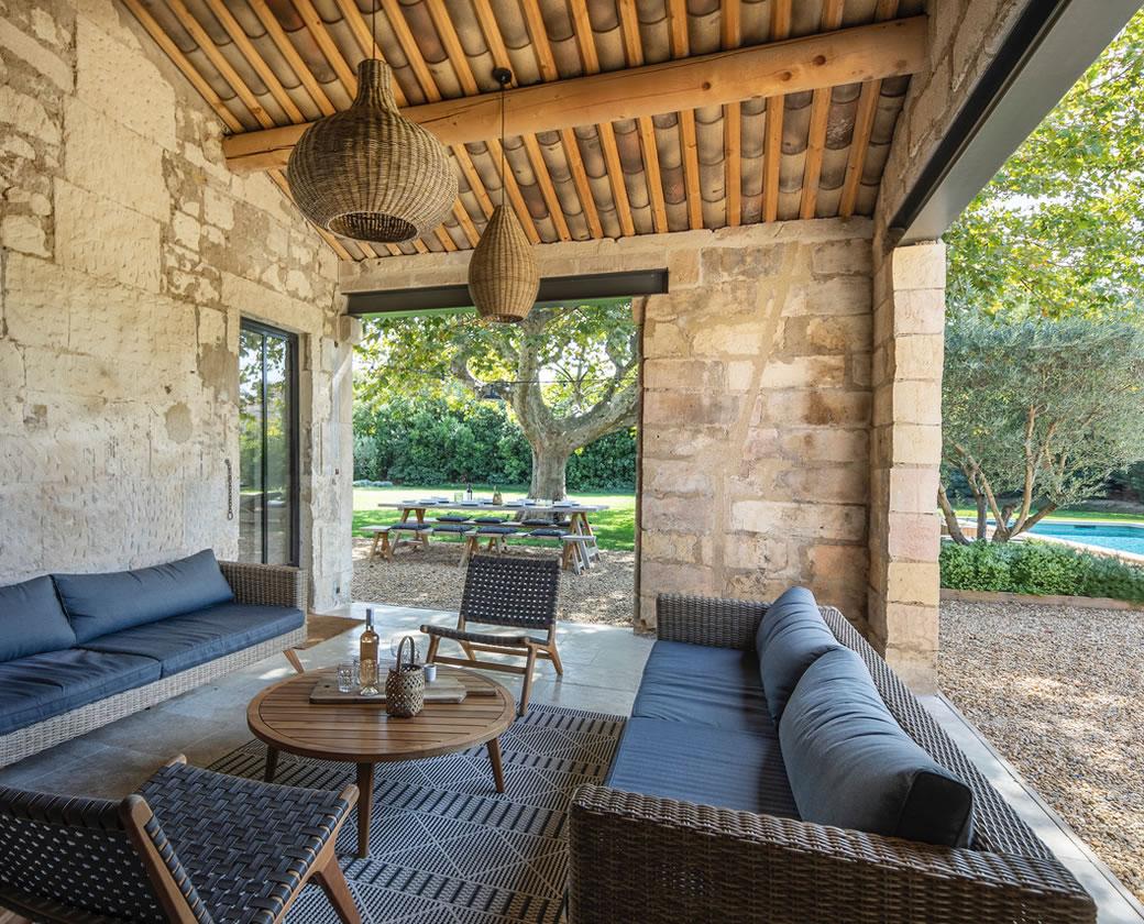 2020-maison vacances saint remy provence