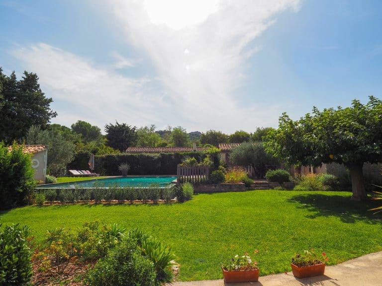 maison vacances st remy provence