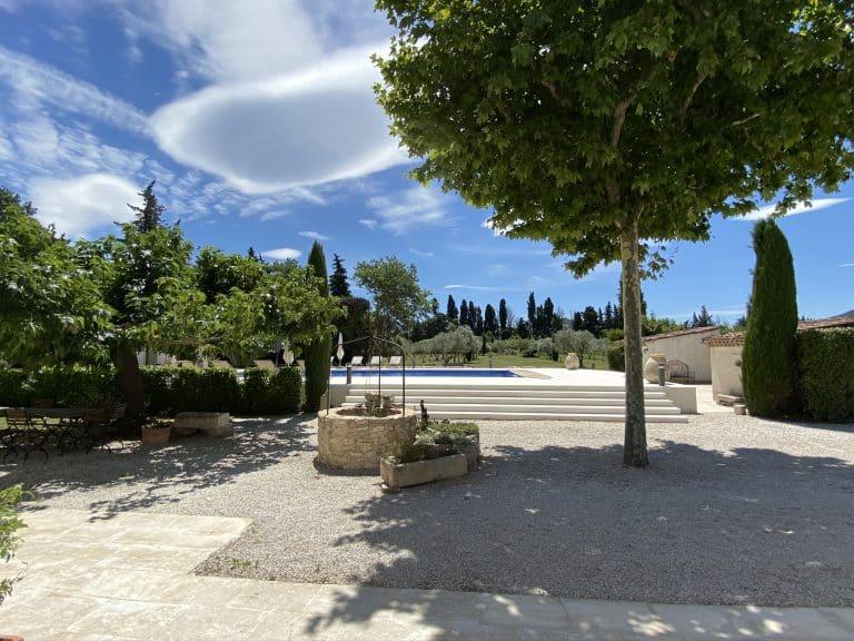 provence holliday villa