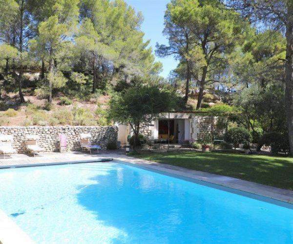 provence france vacation villa