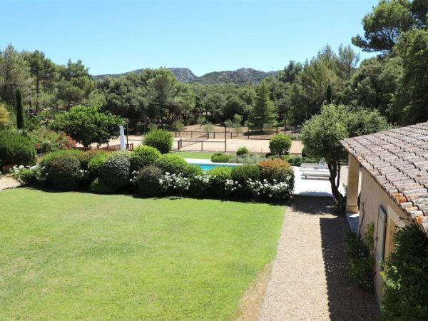 provence luxury vacation property rentals