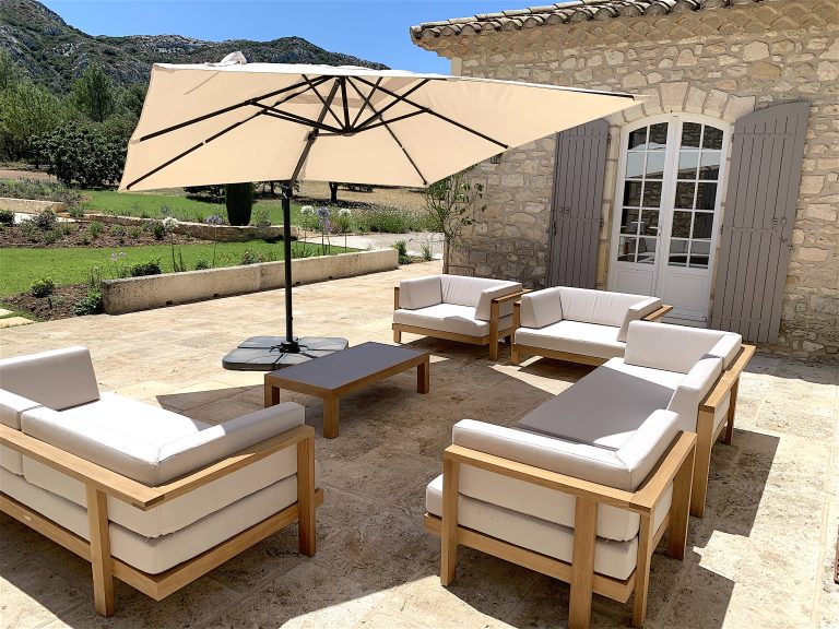 provence luxury holiday rentals