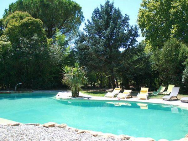 provence vacation farmhouse rental