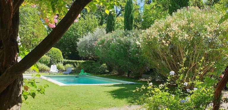 villa vacances st remy provence