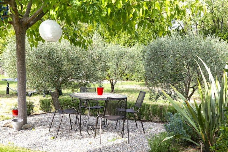 villa vacances Provence Alpilles