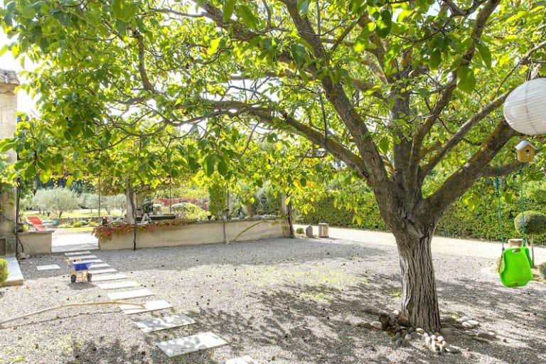 location vacances saint Remy Provence