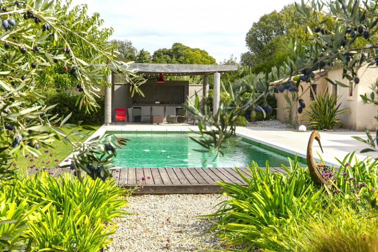 location vacances st Remy Provence