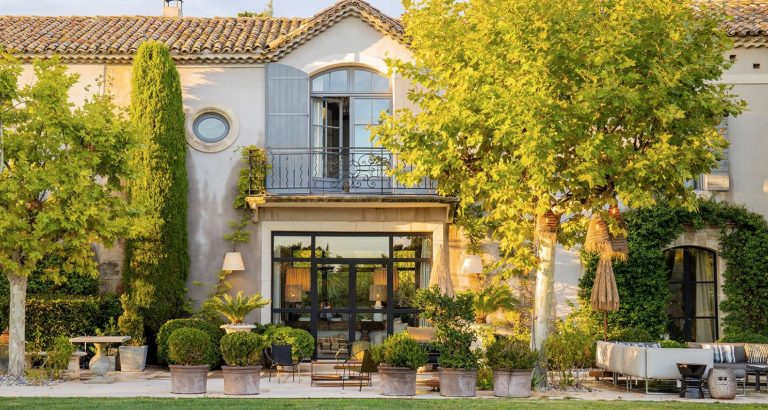 villa exception location provence