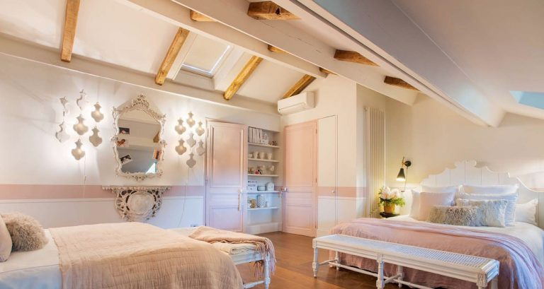 luxury vacation rental provence