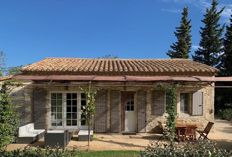 seasonal rentals provence villas