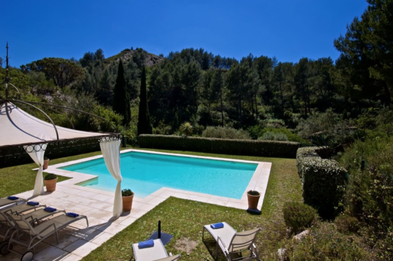 south france luxury rentals