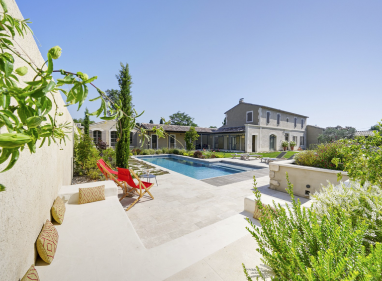 provence holiday home rentals
