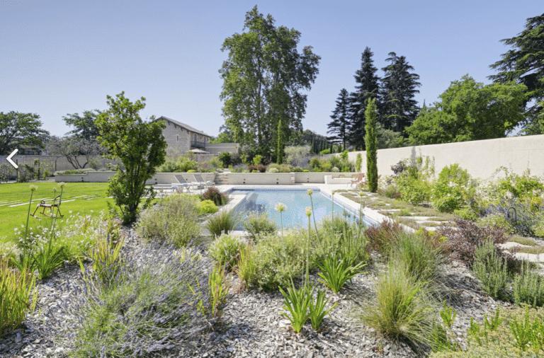 maison luxe vacances Remy Provence