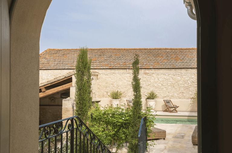 provence luxury villa rentals