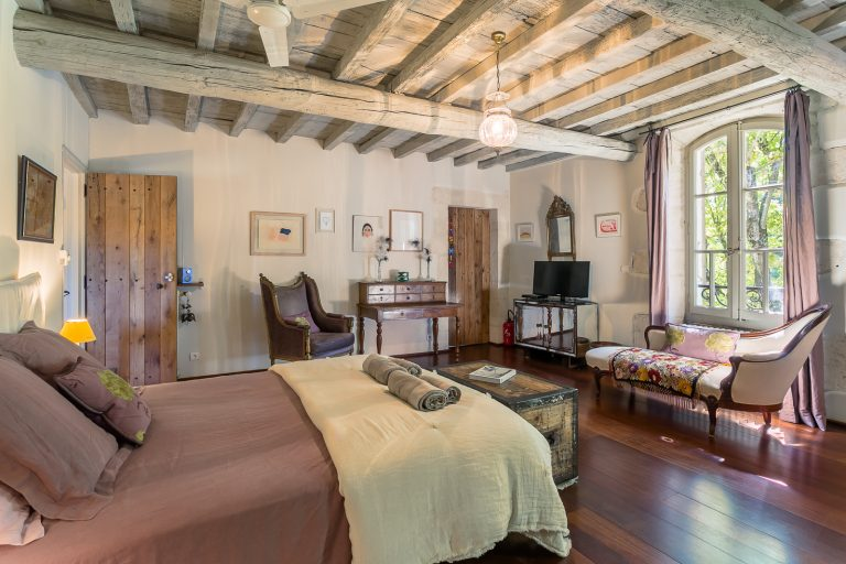 villa luxe vacances alpilles