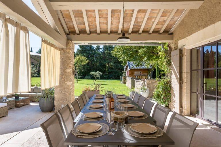 saint Remy Provence vacances