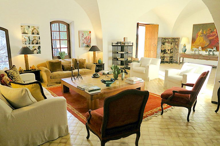provence vacation farmhouses rentals