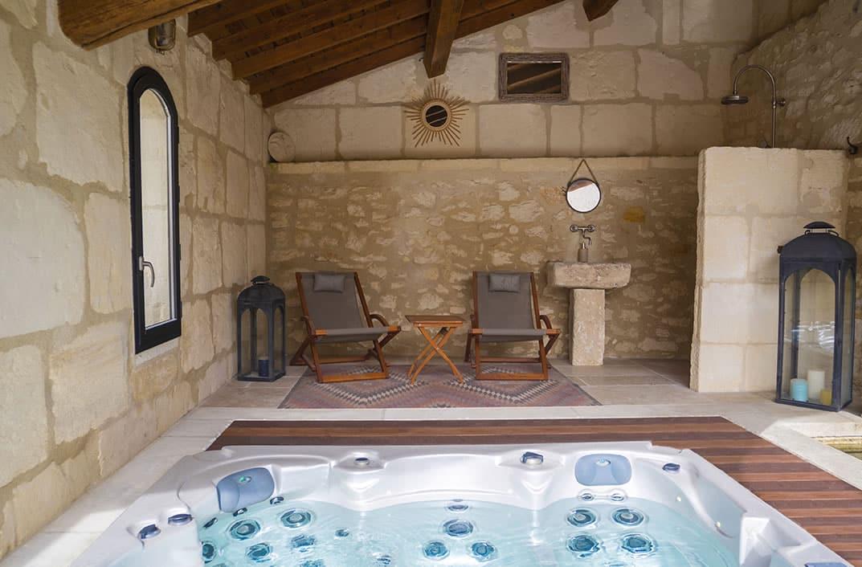 location villa luxe alpilles fontvieille2