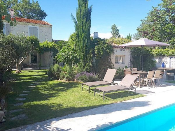 South France holiday rentals
