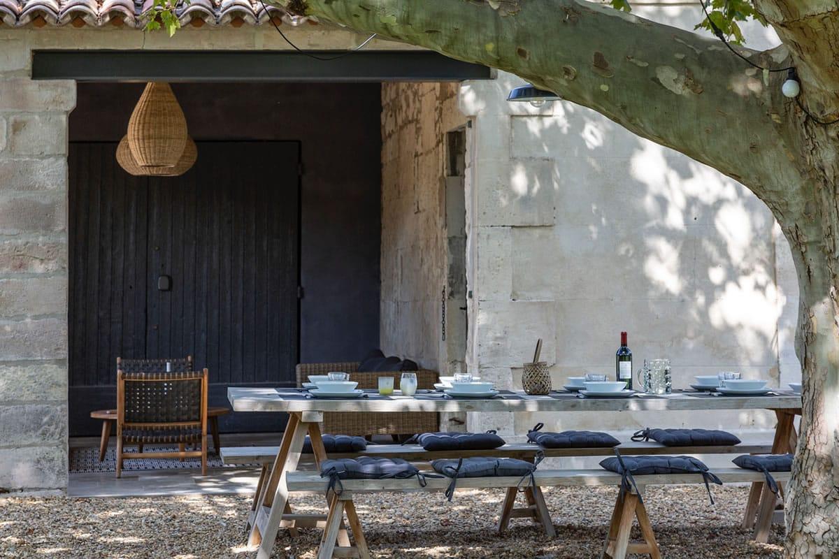 maison vacances saint remy provence – 24
