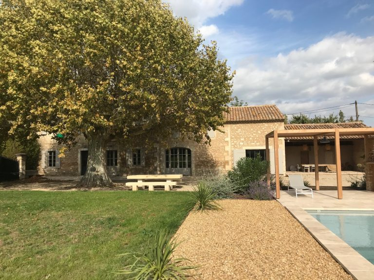 rent luxury villa france