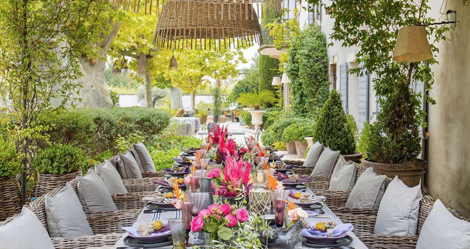villa luxe location vacances alpilles11