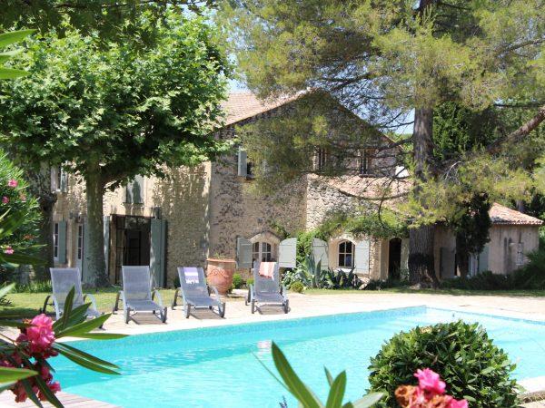 villa louer Provence
