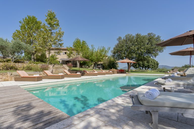 Property rental Provence