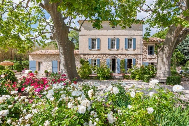 Provence seasonal rentals
