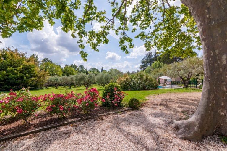 Provence vacation rentals
