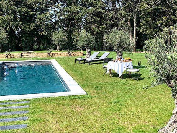 Louer villa vacances Provence